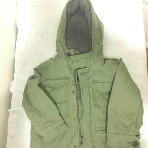 GAP - KIDS PARKA COAT